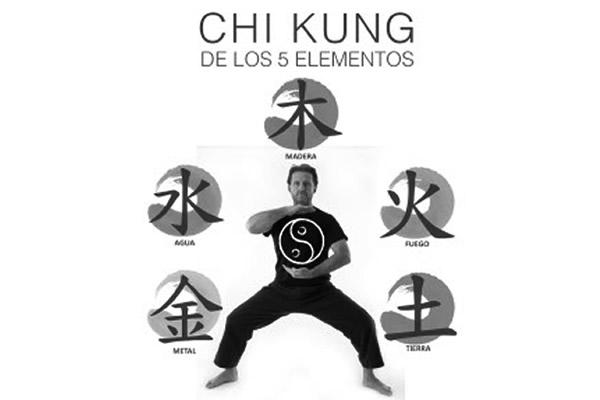 Curso de Chi Kung