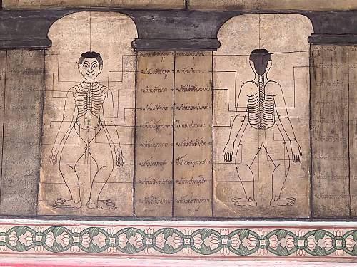 'Nuad thai', masaje tailandés tradicional – patrimonio inmaterial – Sector de Cultura – UNESCO